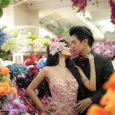 Wedding photographer vincent zhang (hadi). Photo of 18.04.2015