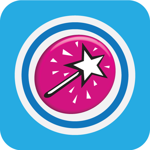 Helen Doron Magic Wand 娛樂 App LOGO-APP試玩