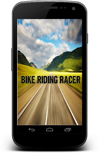 Bike Rider Racing Games