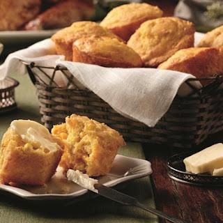 Golden Sweet Cornbread