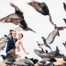 Wedding photographer Roman Degtyarev (GUYVER). Photo of 02.05.2015