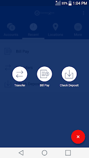 CBT Business Mobile Banking- screenshot thumbnail