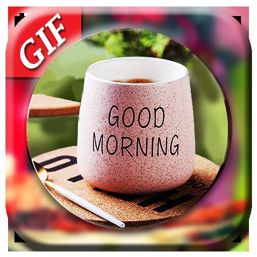 Good Morning Stickers Aplikacje W Google Play