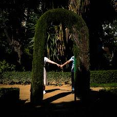 Fotógrafo de bodas Tomás Navarro (TomasNavarro). Foto del 13.06.2018