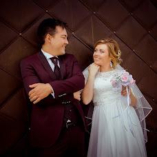 Wedding photographer Elena Loginova (LoginovaElena). Photo of 24.10.2017