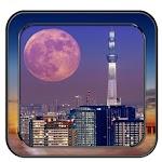 Moon Wallpaper Icon