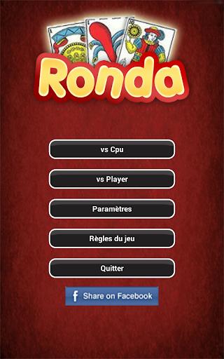 紙牌必備免費app推薦|Ronda線上免付費app下載|3C達人阿輝的APP