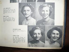 Photo: Lois Breedlove/Doris Busby/Elizabeth Clark & Gloria Clark