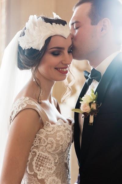 Bröllopsfotograf Marina Belonogova (maribelphoto). Foto av 10.08.2017