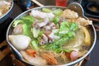 芽米健康鍋物