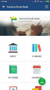 Kamma Book Bank - Chennai Mandalam - náhled