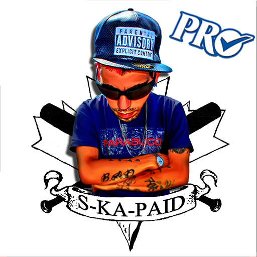 S-Ka-Paid Official Music (PRO)