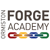 Ormiston Forge Academy App