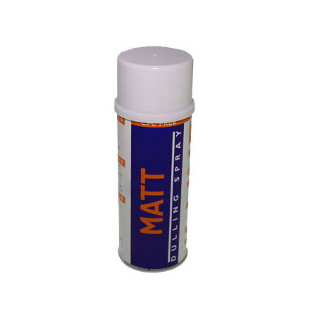 Dulling Spray, Matt - K-Line