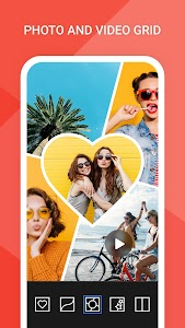 PhotoGrid: Video & Pic Collage Maker, Photo Editor 7.24