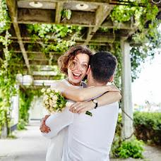 Wedding photographer Mikhail Sabello (sabello). Photo of 06.08.2016