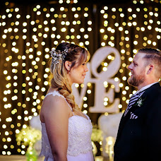 Wedding photographer Zeke Garcia (Zeke). Photo of 29.09.2017