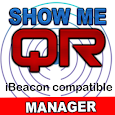ShowMeQR - Manager (iBeacon)