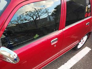 ミラジーノ L700S ミニライトスペシャルのカスタム事例画像 ひろもこさんの2019年09月23日16:30の投稿