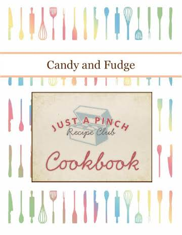 Candy and Fudge