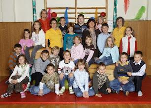 Photo: 4. Schulstufe 2007