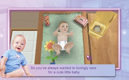 My Little Baby- screenshot thumbnail