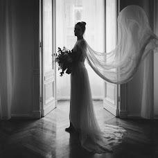 Wedding photographer Justyna Pruszyńska (pruszynska). Photo of 22.02.2017