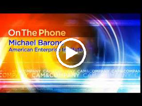 """Video: Nov. 19: Michael Barone observes in his Townhall.com article, """"Obama has a Knack for Ticking off America's Friends."""""""