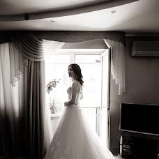 Wedding photographer Aleksandra Topekha (AlexandraStudio). Photo of 30.01.2018