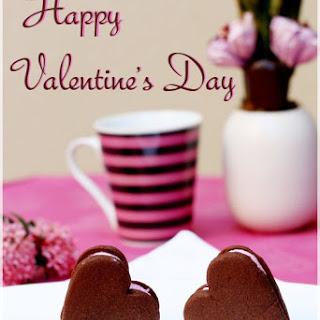 Ice Cream Sandwich - Valentine's Day Special.