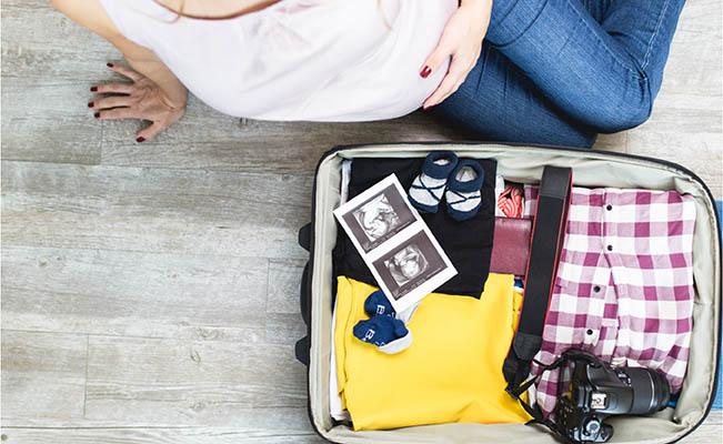 15 Hal yang Harus Ada di Tas Bersalin Ibu, Ini Daftarnya