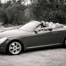 Wedding photographer Ira Makarova (MakarovaIra). Photo of 09.07.2015
