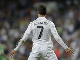"""Cristiano Ronaldo: """" Je le méritais peut-être un peu plus """""""