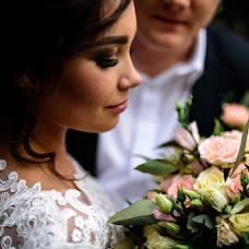 Wedding photographer Dmitriy Nikonorov (Nikonorovphoto). Photo of 22.02.2018