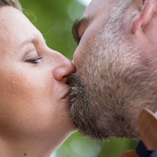 Svatební fotograf Marek Singr (fotosingr). Fotografie z 12.09.2018