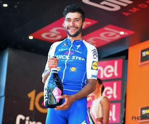 """Fernando Gaviria in de wolken met sprintzege voor eigen volk: """"Compleet anders dan winnen in Europa"""""""