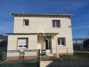 maison à Isse (44)
