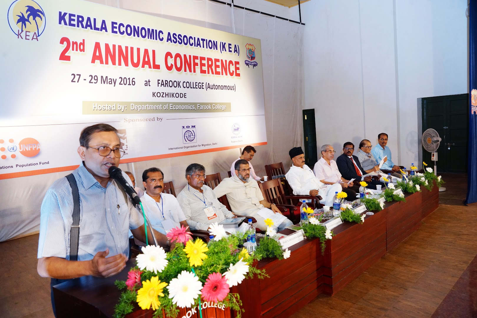 Second Annual Conference