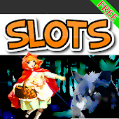 Red Riding Hood Slot Free