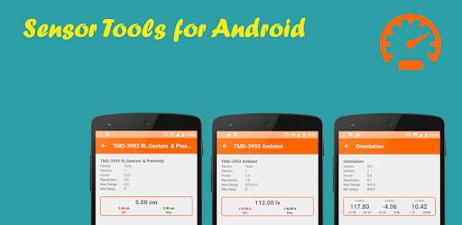 Sensor Tools - Apps on Google Play