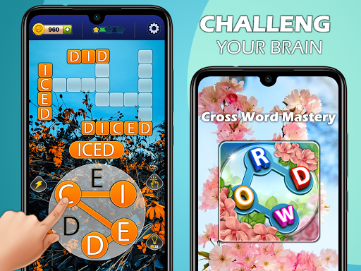 CrossWord Puzzle - Free Online Word Games & Chat  screenshots 11