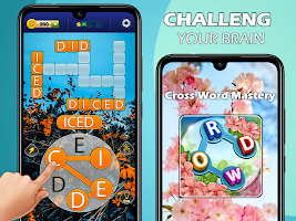 Word Collect - Connect Words With Friends for Life