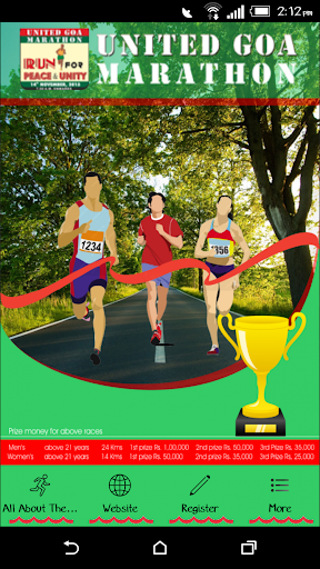United Goa Marathon