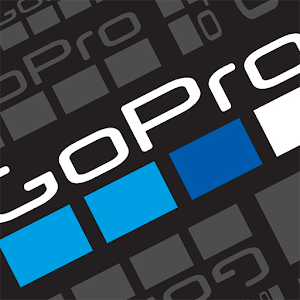 GoPro Video Editor Movie Maker 6.18 by GoPro logo