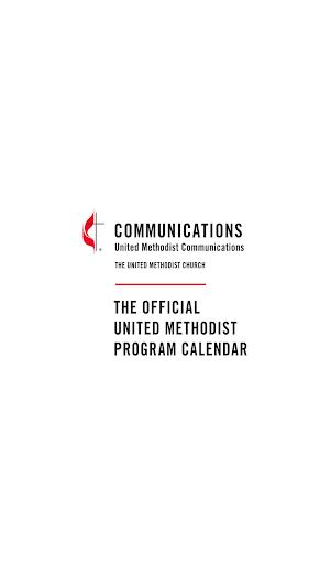UMC Official Program Calendar