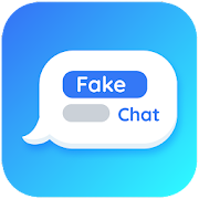 Fake Messenger 2020