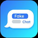 Fake Messenger 2019 icon