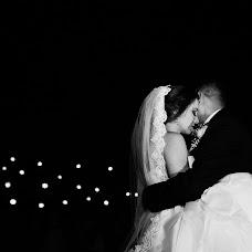 Wedding photographer Nahún Rodríguez (NahunRodrigu). Photo of 29.01.2017