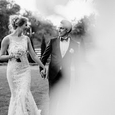Wedding photographer Natalya Bostan (nataliabostan). Photo of 19.02.2018