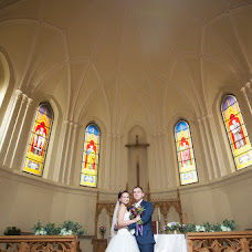 Wedding photographer Mila Nautik (elfe). Photo of 17.04.2014